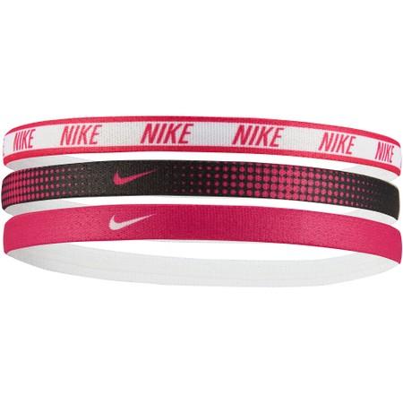 Nike Printed Headbands 3 Pack #2