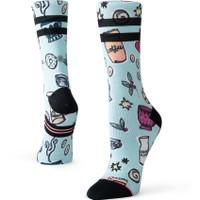STANCE  Run Lite Crew Socks Feel360