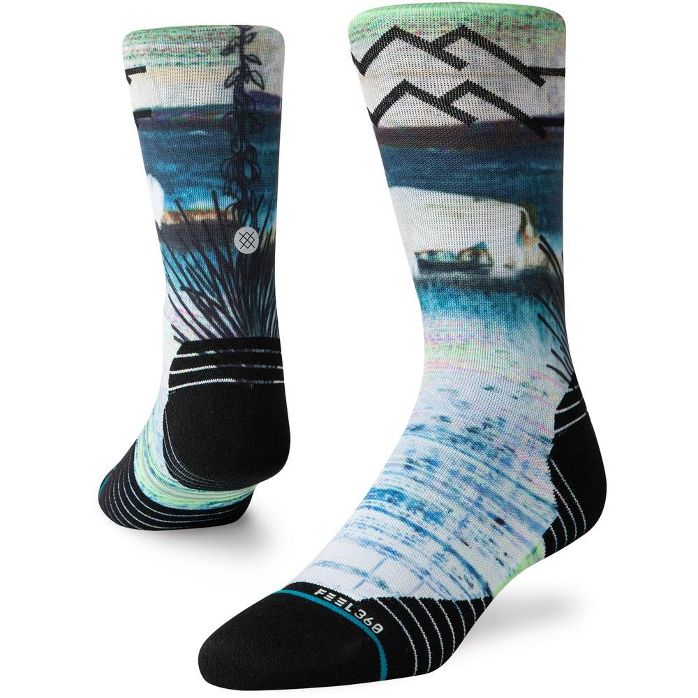 Stance Run Crew Anton Krupicka Socks #1