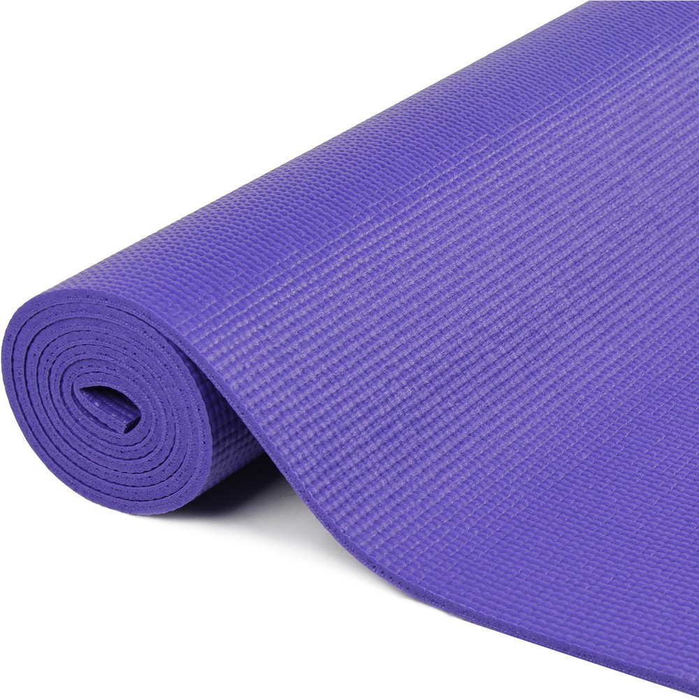 Fitness-Mad Warrior Yoga Mat II 4mm #7