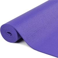 FITNESS-MAD Warrior Yoga Mat II 4mm