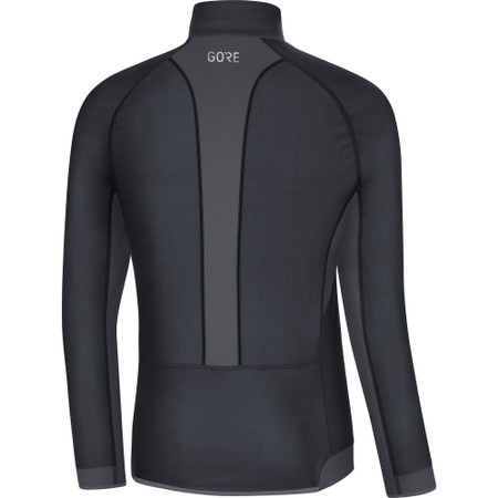 Gore Partial Windstopper Shirt #2