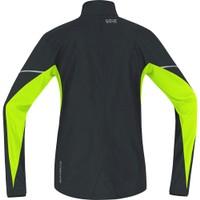 GORE  Windstoper Partial Jacket