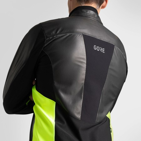 Gore Partial GTX Soft-Lined Infinium Jacket #4