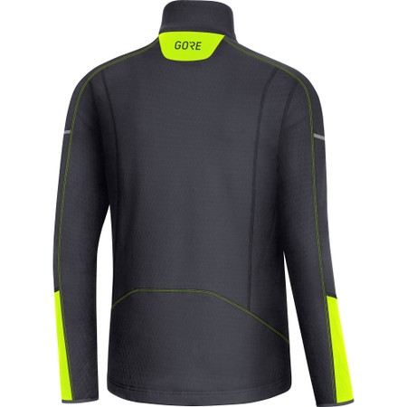 Gore Thermo Full Zip Shirt #2