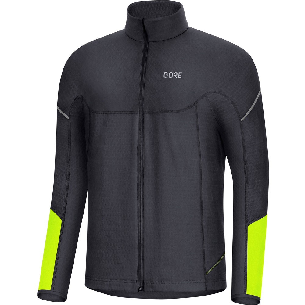Gore Thermo Full Zip Shirt #1