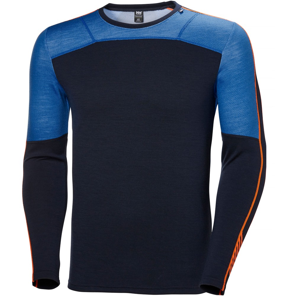 Helly Hansen Merino Baselayer #1