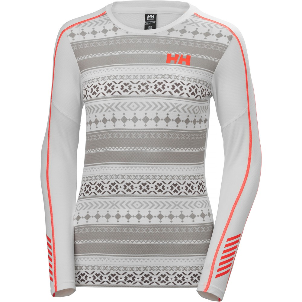 Helly Hansen Lifa Active Graphic Top #5