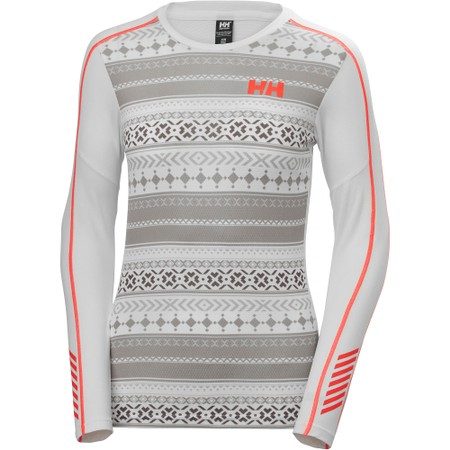 Helly Hansen Lifa Active Graphic Top #1