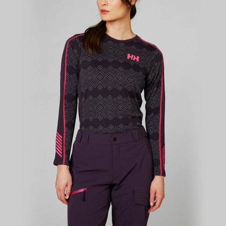 Helly Hansen Lifa Active Graphic Top #3