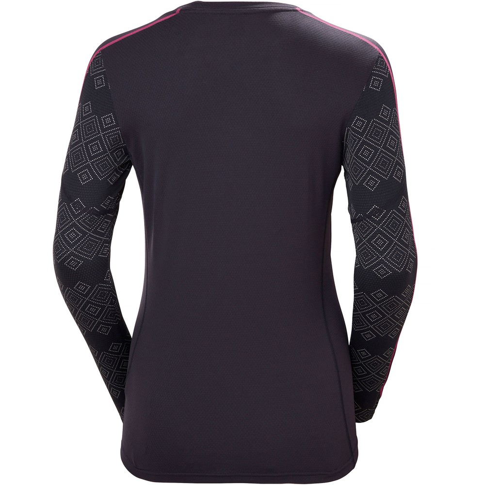 Helly Hansen Lifa Active Graphic Top #2