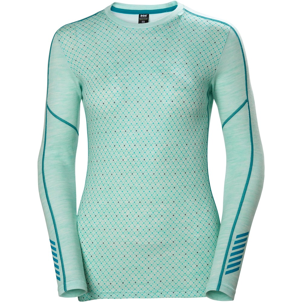 Helly Hansen Merino Graphic Baselayer #1