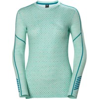 HELLY HANSEN  Merino Graphic Top