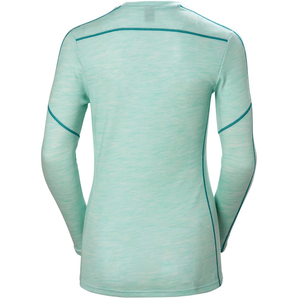 Helly Hansen Merino Graphic Baselayer #2
