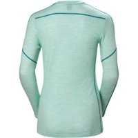 HELLY HANSEN  Merino Graphic Baselayer