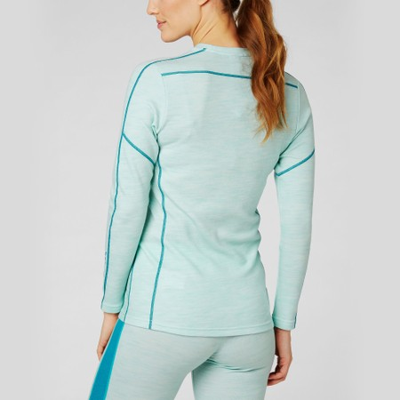 Helly Hansen Merino Graphic Baselayer #4