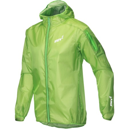 Inov8 Ultrashell Pro Jacket #1