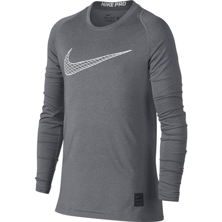 Nike Fitted Top #1