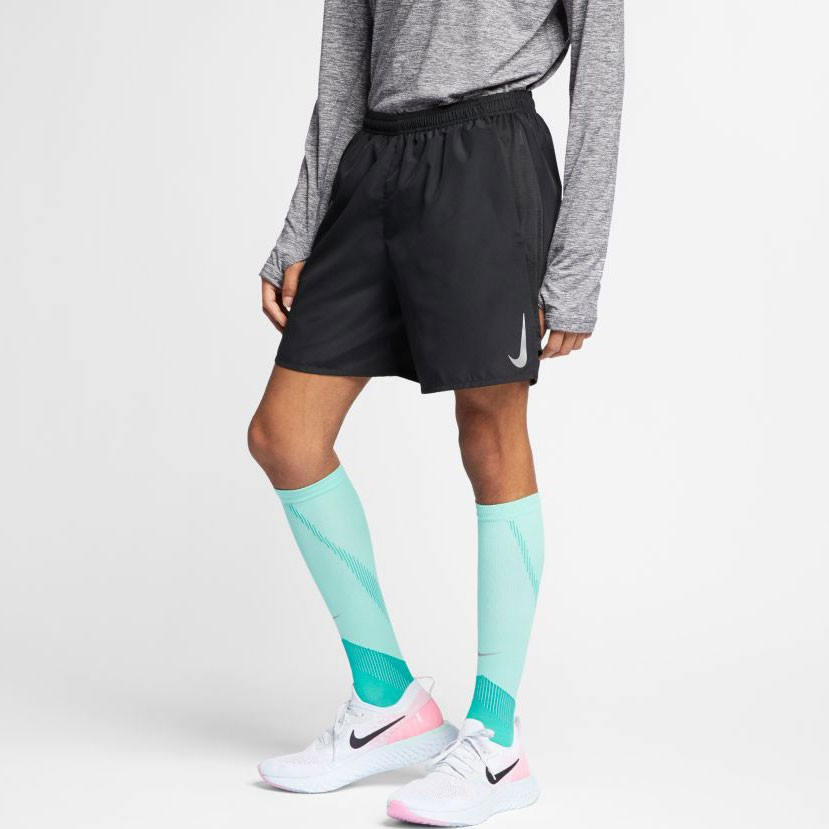Nike Challenger 7in Shorts #1
