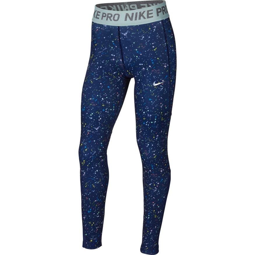 Nike Print Tights #1