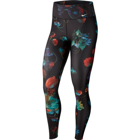 Nike Floral Power Tights #1