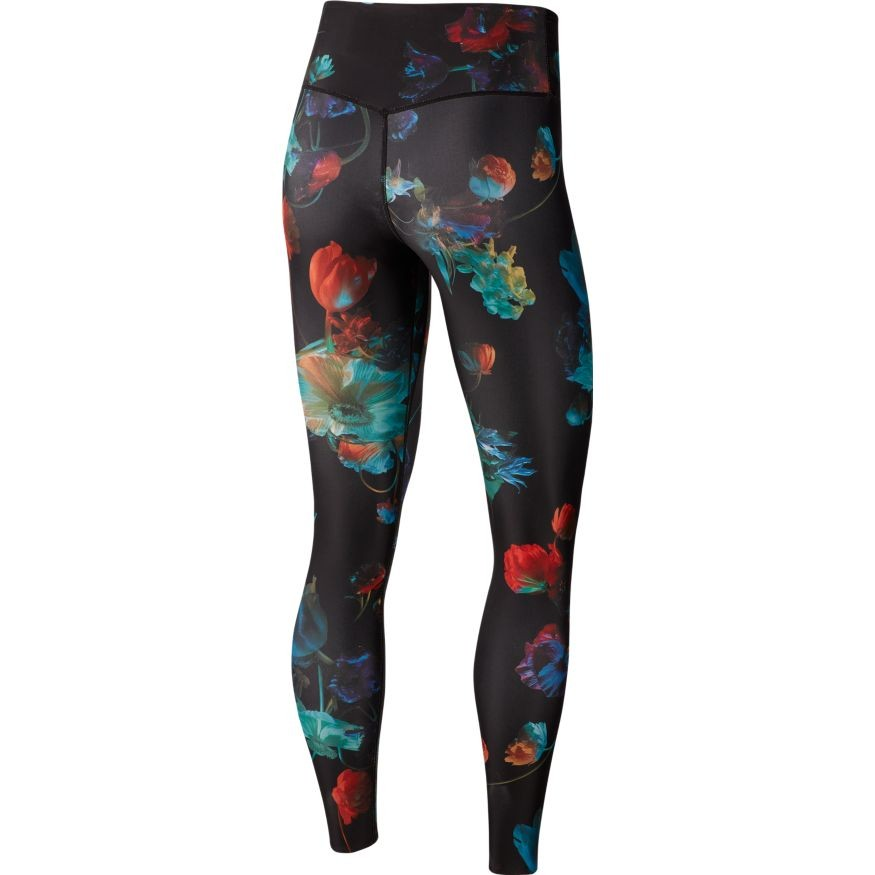 Nike Floral Power Tights #2