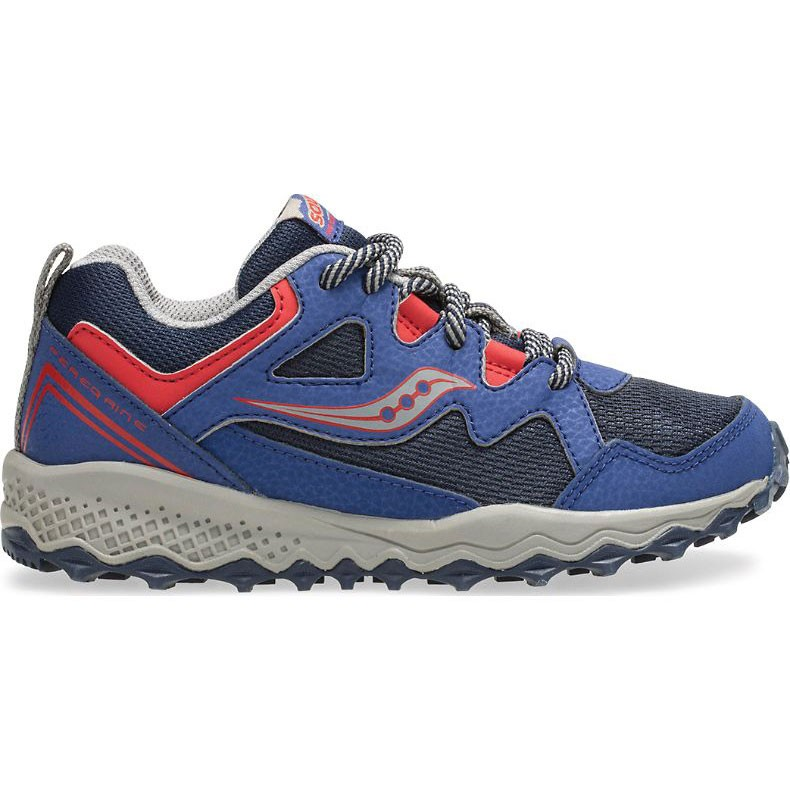 Saucony Peregrine Shield 2 #3