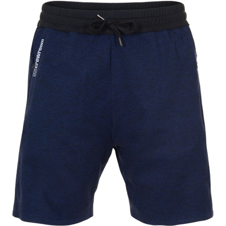 Crewroom Track Warm 7in Shorts #1