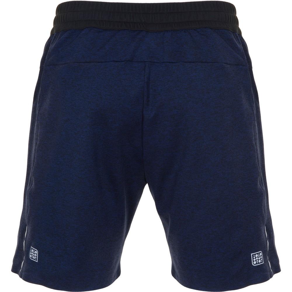 Crewroom Track Warm 7in Shorts #2