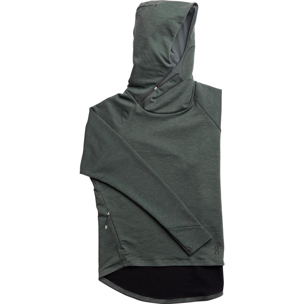 On Comfort Hoodie #1