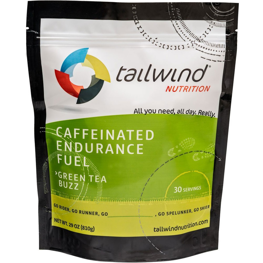 Tailwind Caffeinated Endurance Fuel 30 Serving Pack #3