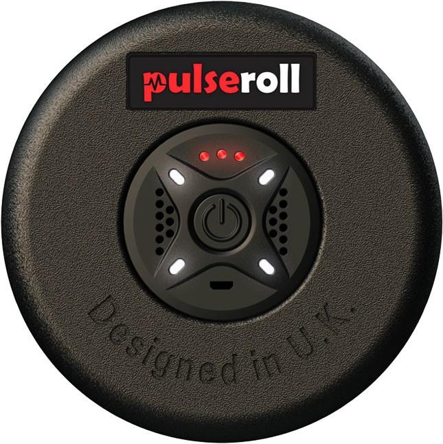 Pulseroll Vibrating Foam Roller #2