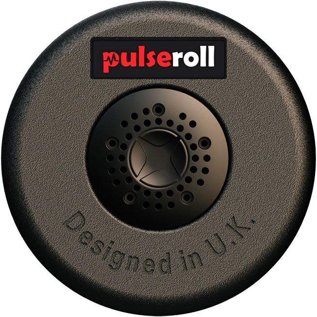 Pulseroll Vibrationg Foam Roller #3
