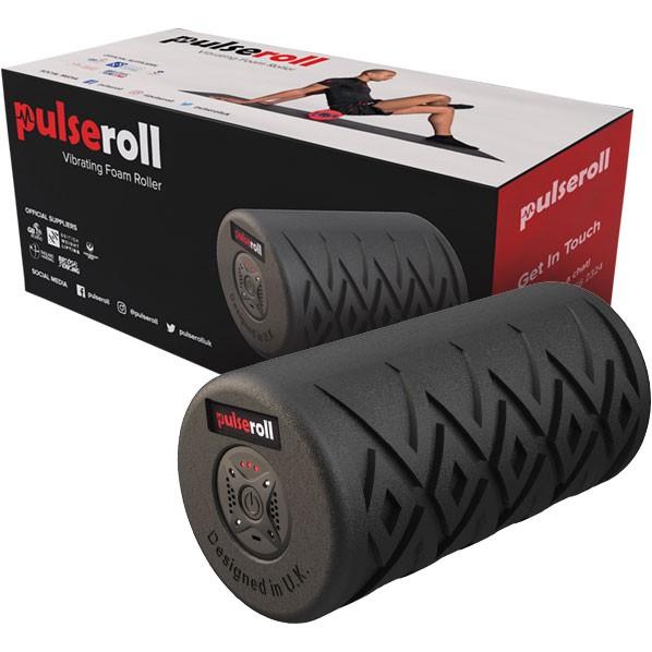 Pulseroll Vibrationg Foam Roller #5