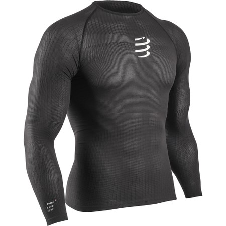 Compressport 3D Thermo 50g Baselayer #1