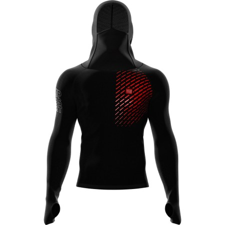 Compressport 3D Thermo Ultralight Hoodie #1