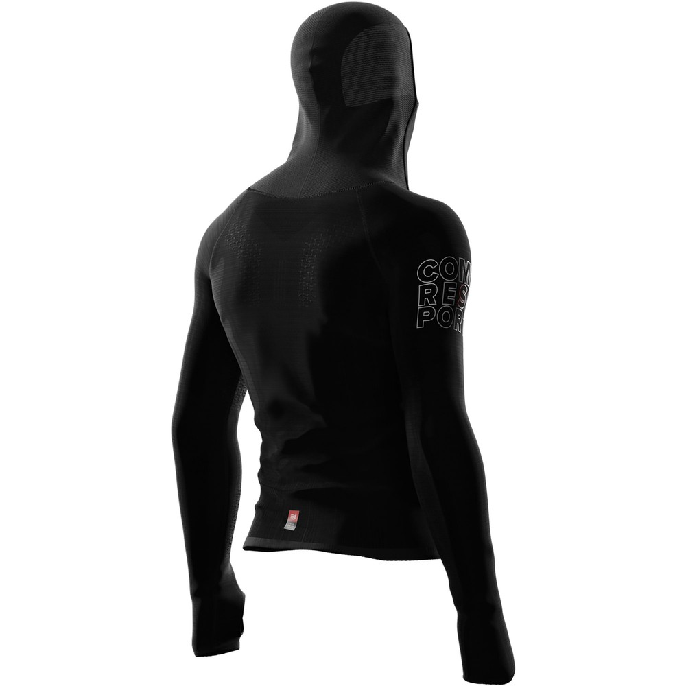 Compressport 3D Thermo Ultralight Hoodie #2