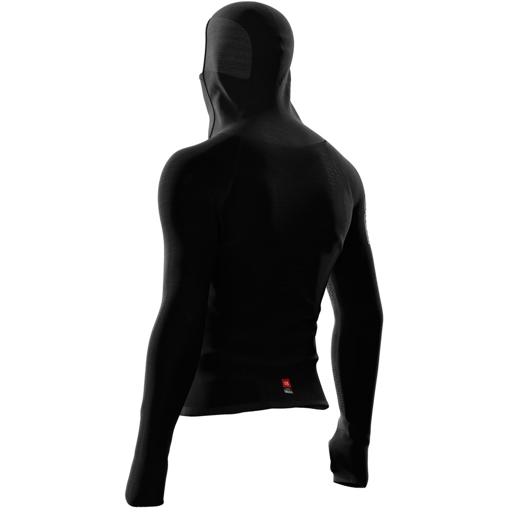 Compressport 3D Thermo Ultralight Hoodie #3