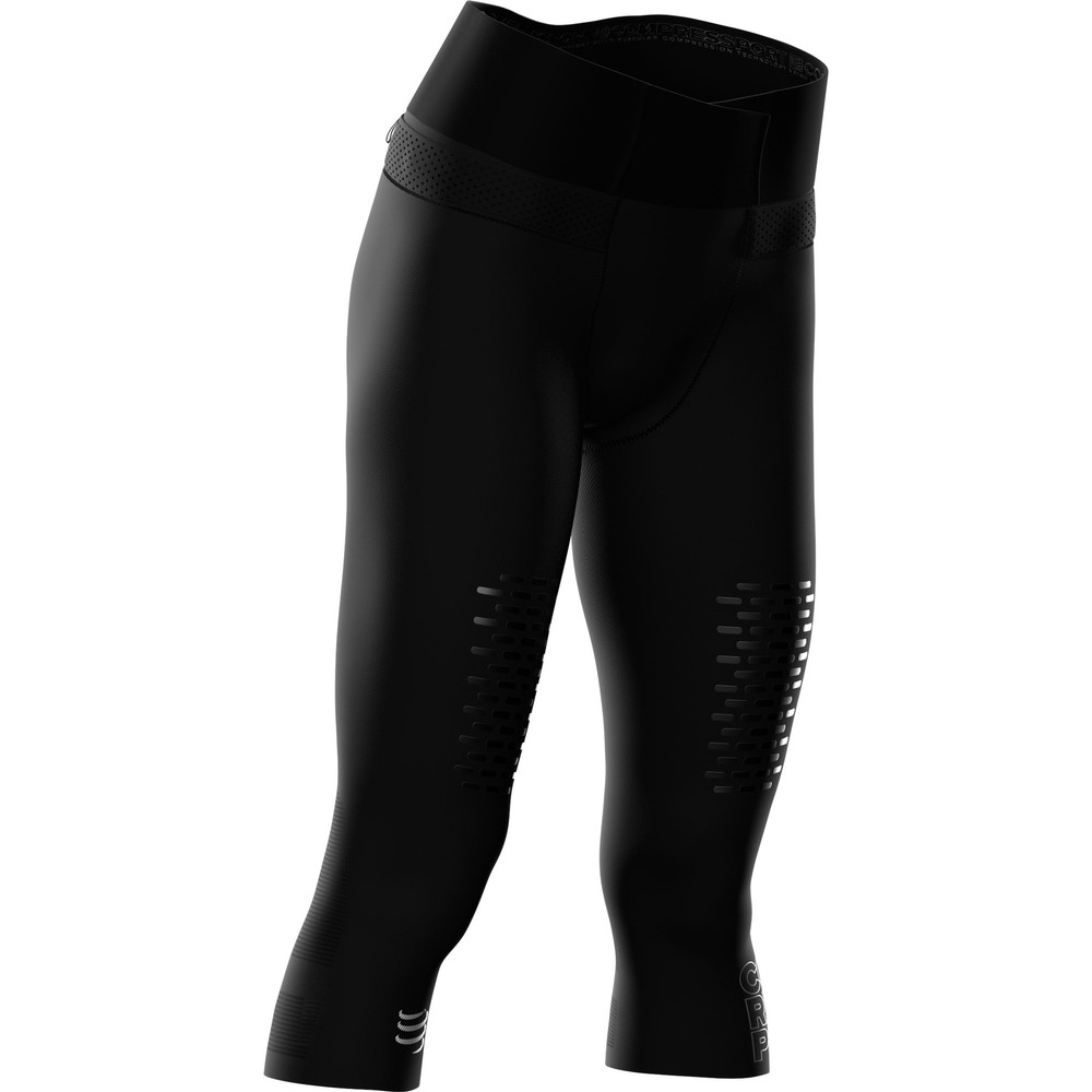 Compressport Under Control Capris #1