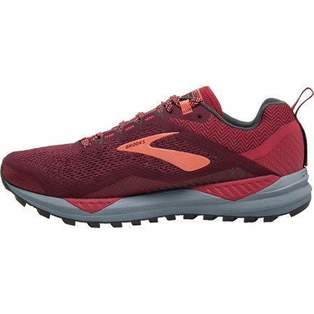 Brooks Cascadia 14 #9