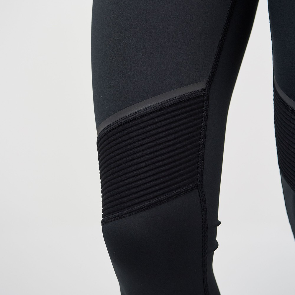 On Running Tights #2