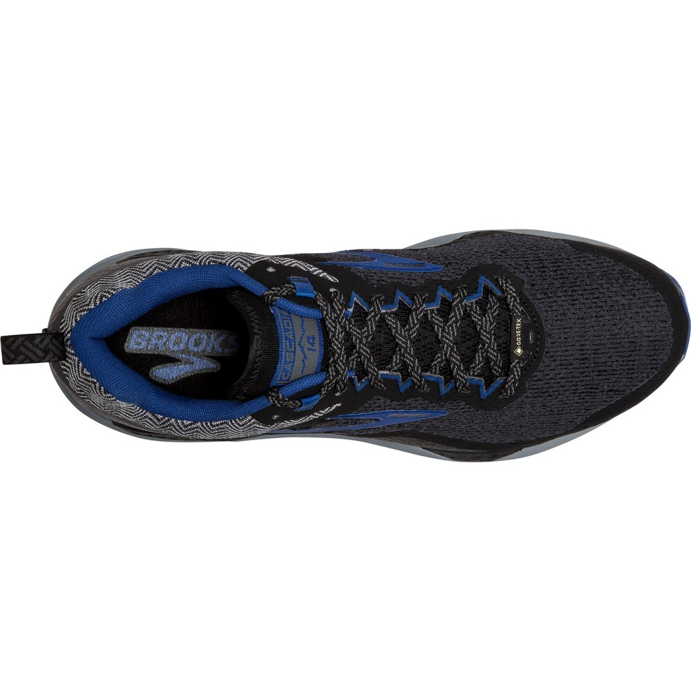 Brooks Cascadia 14 GTX #5