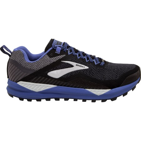 Brooks Cascadia 14 GTX #1