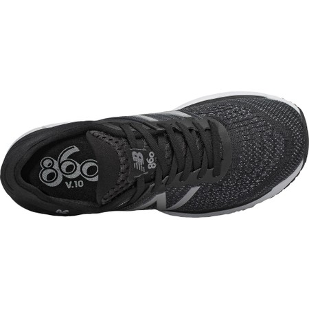 New Balance W860 V10 B #7