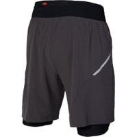 AUSSIE GRIT APPAREL  Icon Twin 7in Shorts