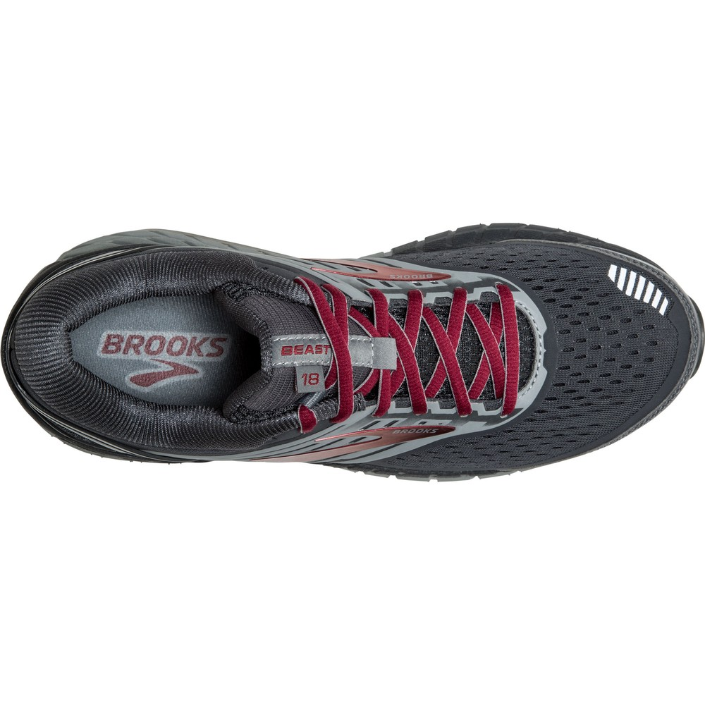 Brooks Beast '18 2E #5