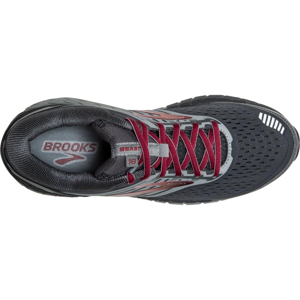 Brooks Beast '18 #3