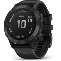 GARMIN  Fenix 6 Pro Multisport Watch