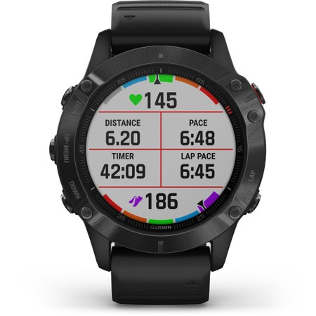 Garmin Fenix 6 Pro Multisport Watch #2