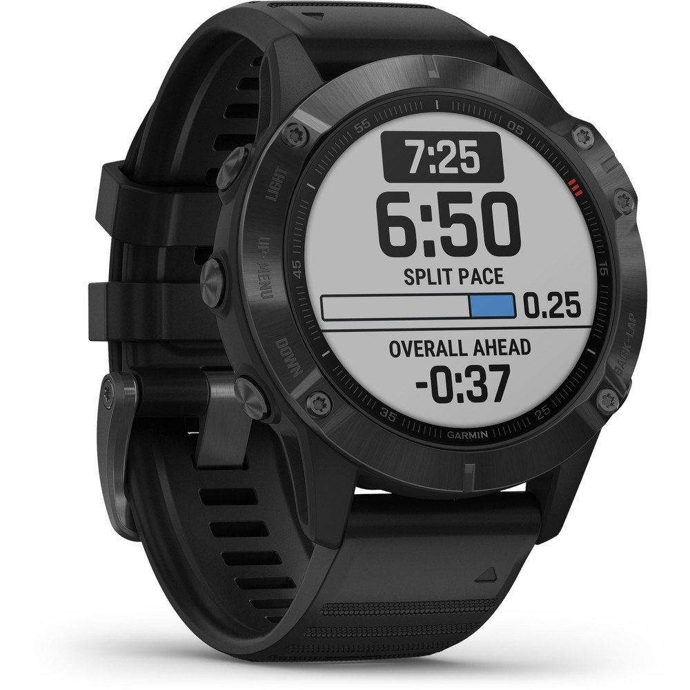Garmin Fenix 6 Pro Multisport Watch #3